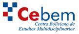 Logo CEBEM