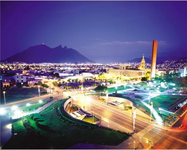 XIV Seminario Internacional de la RII. Monterrey, México, 3 a 7 de octubre de 2016