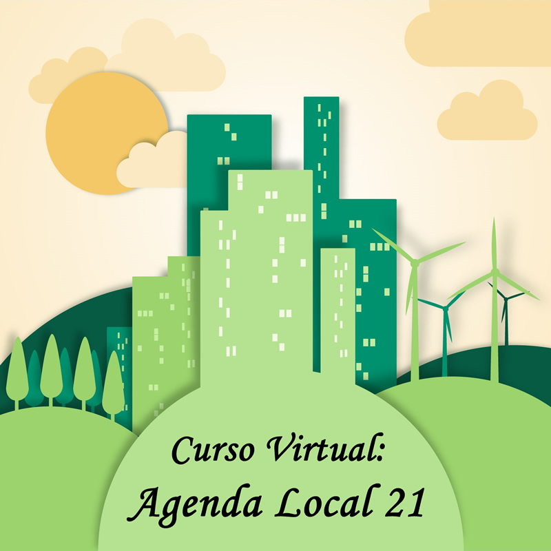 Curso Virtual: Agenda Local 21 (1ra Versión)