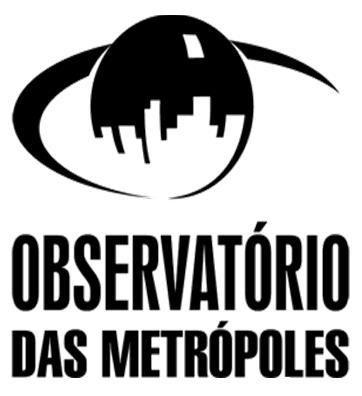 Boletim Observatório das Metropoles - marzo 2016