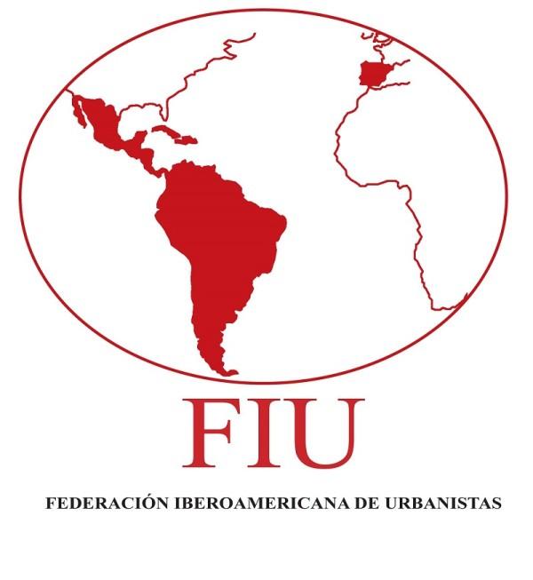 NOTICIAS de Federación Iberoamericana de Urbanistas (FIU) - Marzo 16