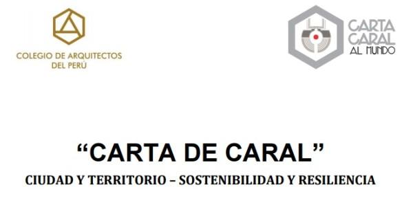 CARTA DE LA CIUDAD Y TERRITORIO-SOSTENIBILIDAD Y RESILIENCIA – Suscrita por UNAICC, Asociación Cubana, miembro de FIU