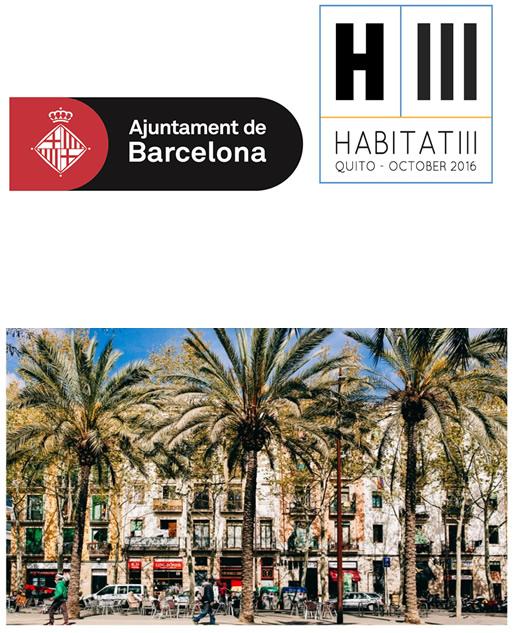 Thematic Meeting (Habitat III) sobre el tema del ESPACIO PÚBLICO