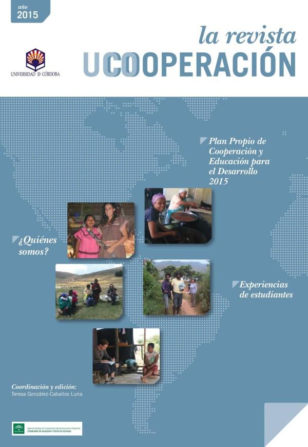 Revista Ucooperación 2015