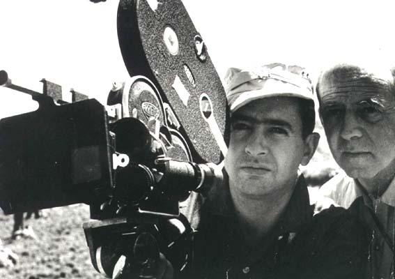 Filmografía de Jorge Ruiz, disponible en DVD
