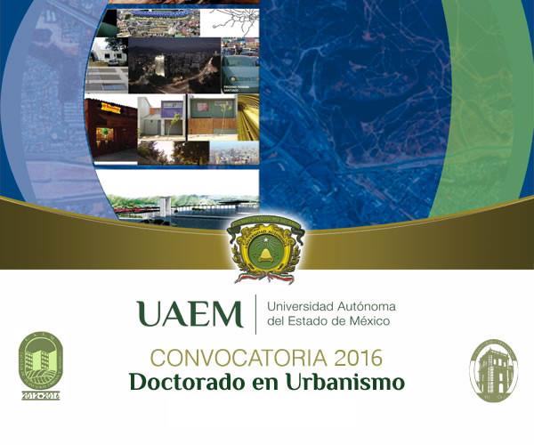 Doctorado en Urbanismo