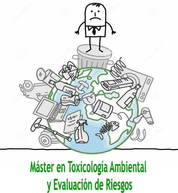 Máster en Toxicología Ambiental y Evaluación de Riesgos