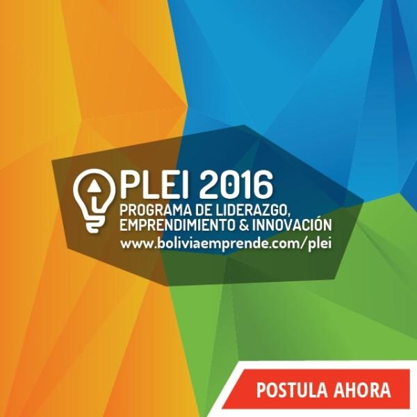 Programa de Liderazgo, Emprendimiento & Innovación