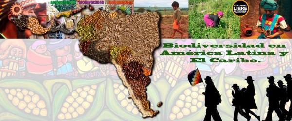 Novedades Nº509 del Sitio Biodiversidad de América Latina y El Caribe