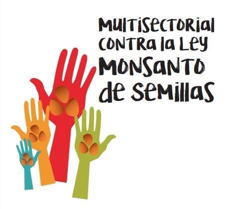 La Multisectorial No a la Ley Monsanto a las y los Legisladores Nacionales: NO A LA MODIFICACIÓN DE LA LEY DE SEMILLAS