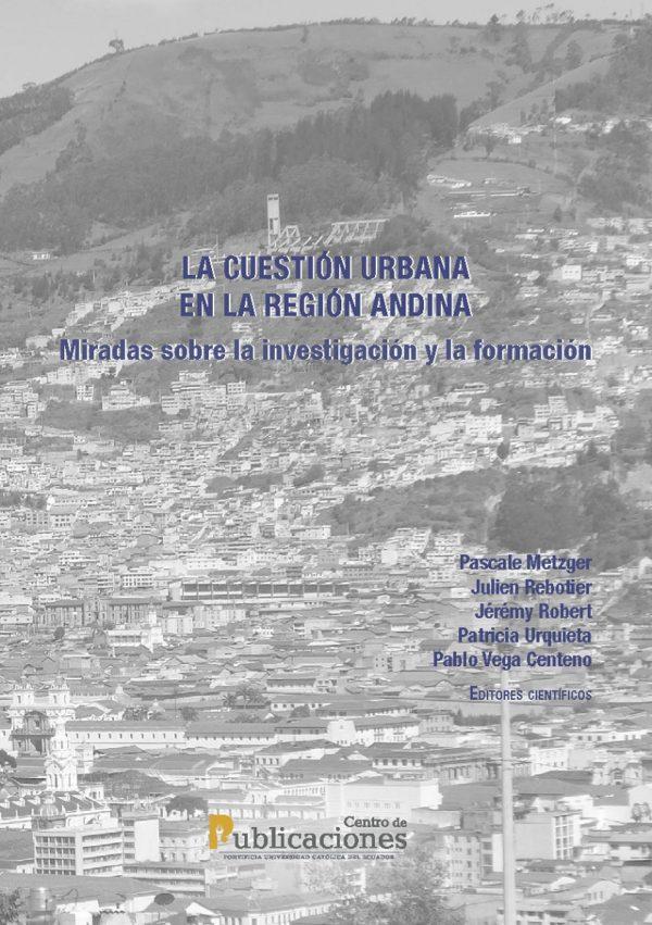 Los Estudios Urbanos en América Latina: Un Espejo donde Mirarse