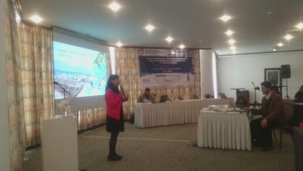 Lanzamiento del Centro Virtual de Excelencia y presentación de los resultados del Primer Foro Regional