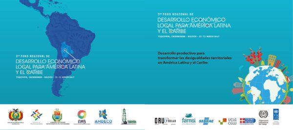2do Foro Regional de Desarrollo Económico Local para LAC