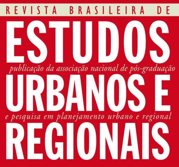 Revista Brasileira de Estudos Urbanos e Regionais: Novidades sobre o DOI