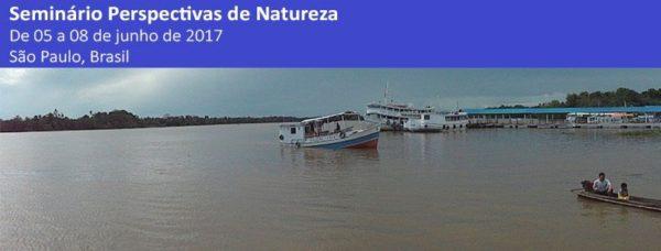 """Seminario """"Perspectivas de la Naturaleza"""""""