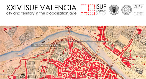 "24th International Seminar on Urban Form: ""City and territory in the globalization age"""