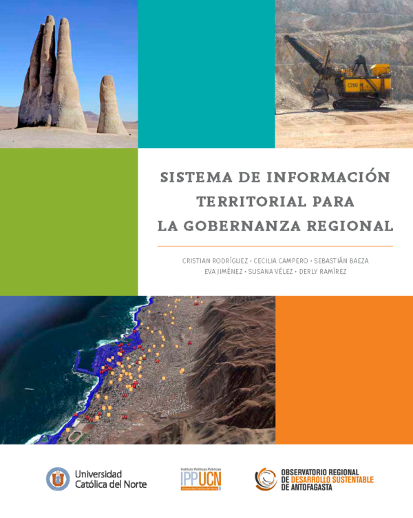 Sistema de Información Territorial para la Gobernanza Regional
