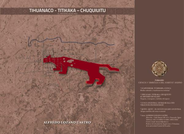 """Convocatoria, Coeditor en La Paz – Bolivia, para publicación del libro """"Tihuanaco, Titikaka, Chuquiuitu. El Misterio Develado"""""""