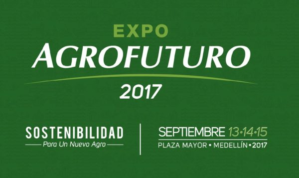 Expo Agrofuturo 2017 - Ecosistemas productivos