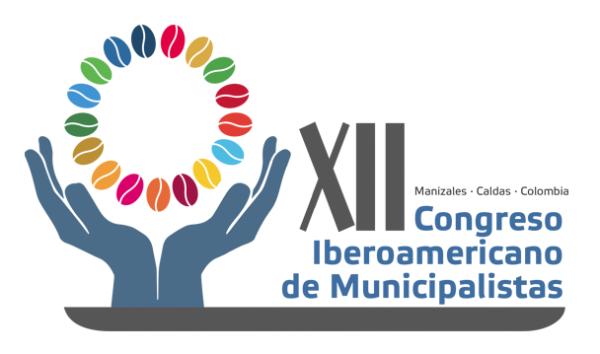 XII Congreso Iberoamericano de Municipalistas en Manizales.