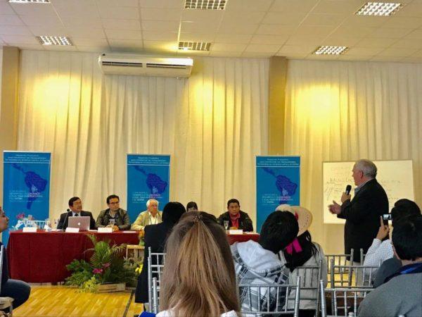 Agenda de Aprendizaje: Marcos y procesos para el autogobierno indígena y la construcción de paz