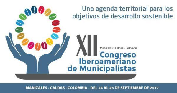 XII Congreso Iberoamericano de Municipalistas
