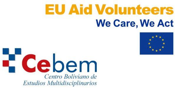 """CEBEM recibe la certificación para el programa """"EU Aid Volunteers"""""""