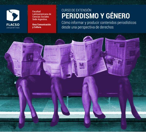 Periodismo y Género: Cómo informar y producir contenidos periodísticos desde una perspectiva de derechos