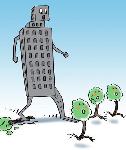 Ciudades a escala humana para habitantes saludables