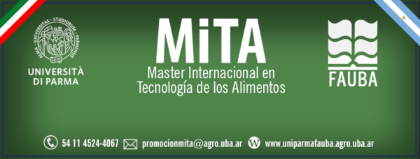Máster Internacional en Tecnología de los Alimentos Edición lll