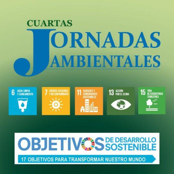 4tas Jornadas Ambientales en las ciudades de Tarija y La Paz