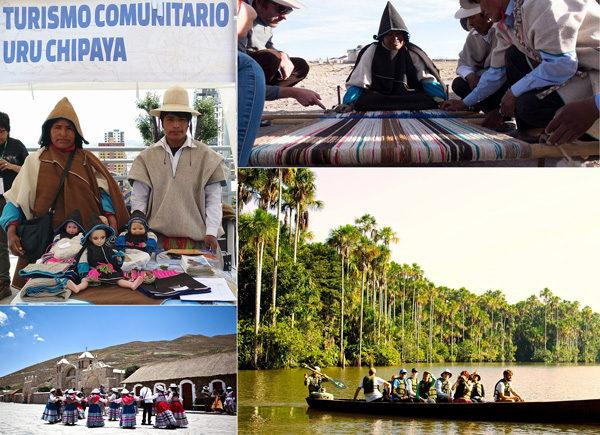 Foro sobre Turismo Comunitario