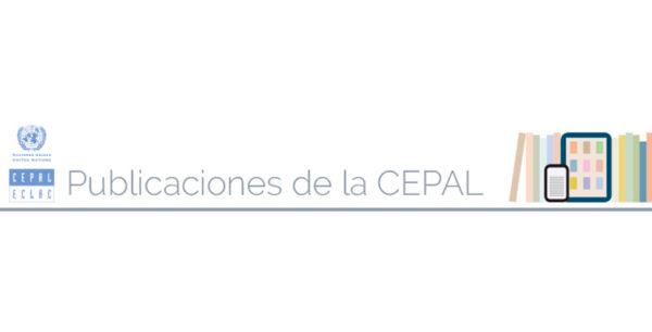 Publicaciones de la CEPAL: Desarrollo social