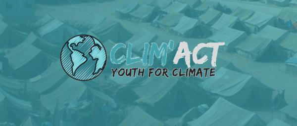 Construyendo el compromiso juvenil con la justicia climática