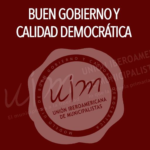 Curso Gestión de la excelencia para el Buen Gobierno y la Calidad Democrática