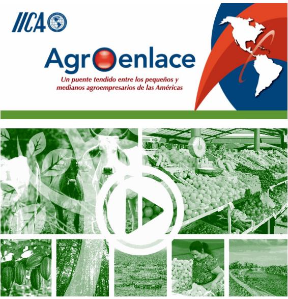 AgroEnlace: Perspectivas de la agricultura 2017-2018