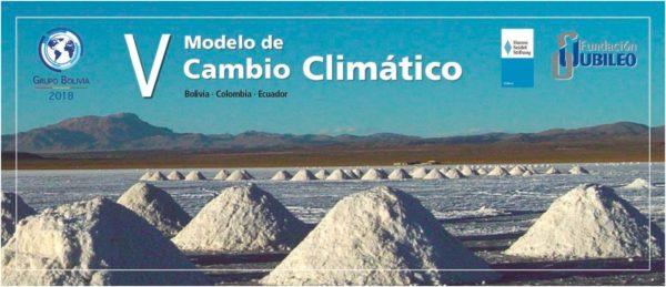 Convocatoria para jóvenes de 18 a 28 años: V Modelo de Cambio Climático - Quito 2018