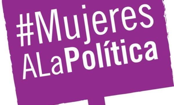 CURSO-TALLER: Comunicación en Campaña Electoral para Mujeres
