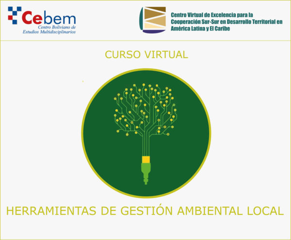 Curso Virtual: Herramientas de Gestión Ambiental Local