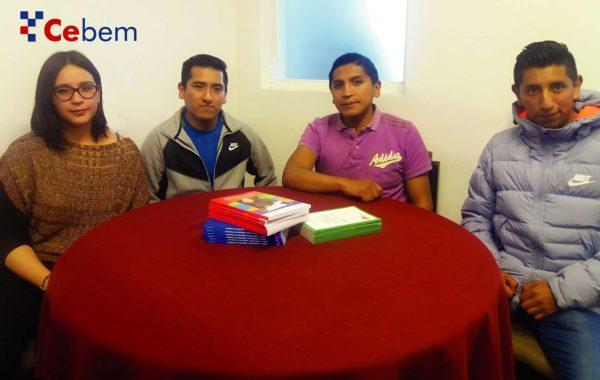 Prácticas profesionales de estudiantes UNIFRANZ
