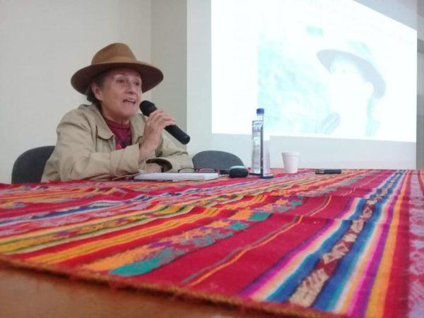 """Video de la Conferencia """"Descolonizar las ciencias sociales en América Latina"""""""