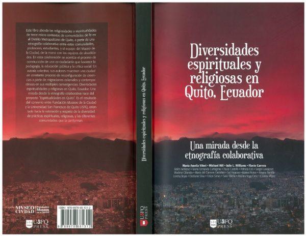 Etnografía, espiritualidad y género: Mujeres musulmanas y construcción de identidades
