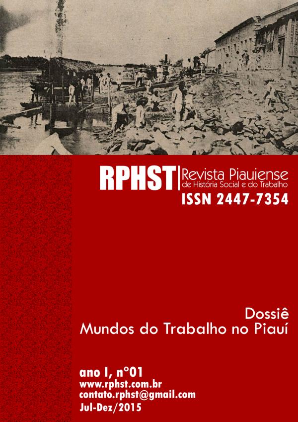 Convocatoria para publicaciones en revistas brasileras