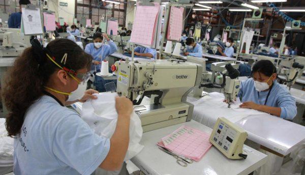 Nota para la Igualdad Nº 28: Las mujeres en el futuro del trabajo