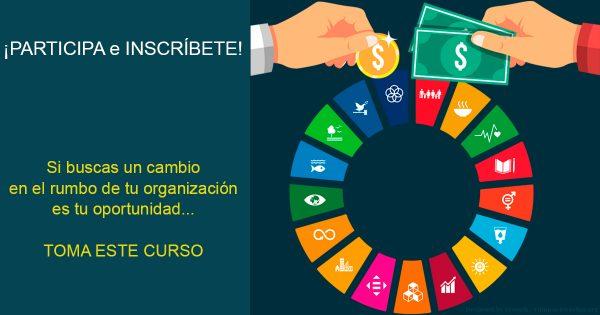 Curso Virtual: Economía Social y Solidaria: Gobernanza territorial para alcanzar los Objetivos de Desarrollo Sostenible