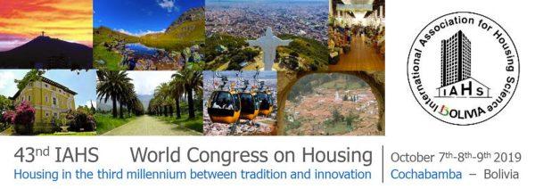 43º Congreso Mundial IAHS