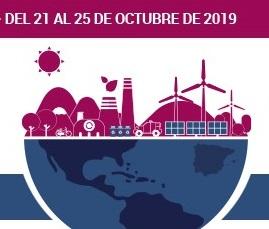 Misión internacional: Soluciones sostenibles para la gestión de nuestras ciudades