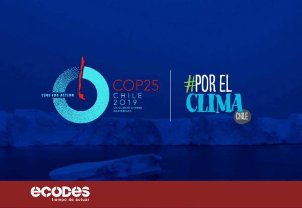 Nace la Comunidad #PorElClima Chile
