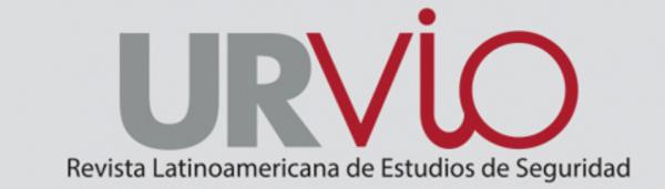 Presentación de artículos Revista URVIO No. 27 'Seguridad marítima'