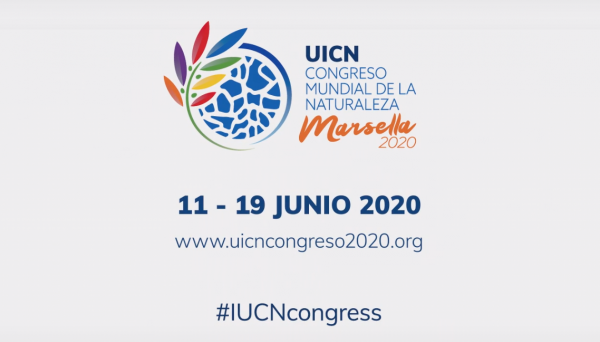 El Congreso Mundial de la Naturaleza
